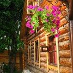 Отдых и не только в деревне, а также культура культурного ландшафта