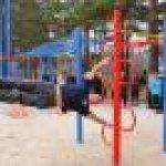 Площадки для занятий уличной физкультурой и паркуром появятся в Минске