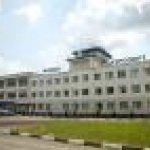 Могилевский аэропорт начал принимать самолеты после капремонта взлетно-посадочно