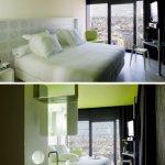 Отель с настроением от испанских дизайнеров