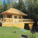 В Рогачевском районе появится туристический комплекс
