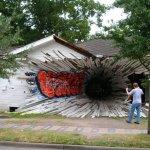 Дом-нора (Техас, Соединенные Штаты)
