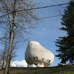 Фантастический Дом в Альпах