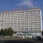 """В гостинице """"Могилев"""" планируется создать конгресс-зону"""
