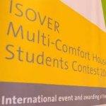 ISOVER представит мультикомфортный дом