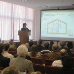 Сегодня в Минске стартовала международная практическая конференция изовер