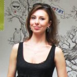 Анастасия Кулаженко