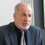 Председатель комиссии - Армен Сардаров - декан архитектурного факультета БНТУ, д