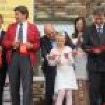 В Дзержинске открылся Первый Мультикомфортный дом в Беларуси