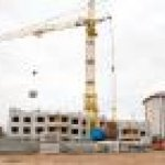 Территории позволяют построить в Минске в 2013-2015 годах около 5 млн.кв.м жилья