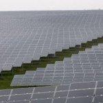 Германия стала лидером по производству солнечной энергии в час