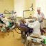 Стоматологическая поликлиника Житковичской центральной райбольницы открывается п
