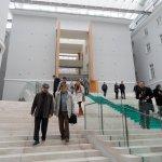 Реконструкция здания Главного штаба