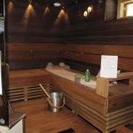 Рис. 5а. Финская баня