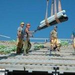 В Витебске лопается строительный трест