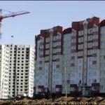 Объемы строительства арендного жилья в Беларуси к 2015 году вырастут более чем в