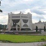 В Гродно покушаются на исторические ценности