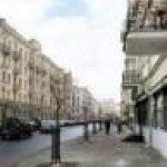 Часть улицы Карла Маркса станет пешеходной с 9 мая по сентябрь