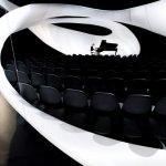 Зал камерной музыки имени Иоганна Себастьяна Баха от Захи Хадид