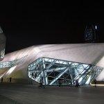 Театр-акула в Гуанчжоу
