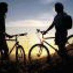 """Семь тайников с кладами заложили велотуристы на маршруте """"Живая вода"""" в Могилевс"""