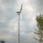 Две новые ветроустановки появятся в Новогрудском районе