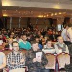 САПРяжение 2013 открылось сегодня в Минске