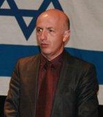 Тимур Мегрели - главный архитектор Центрального округа, Израиль