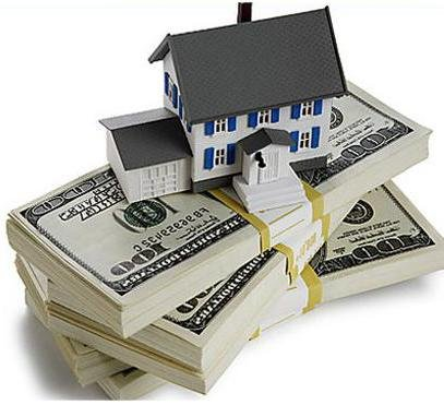 Деньги под залог недвижимости под проценты хонда цивик автосалон москва