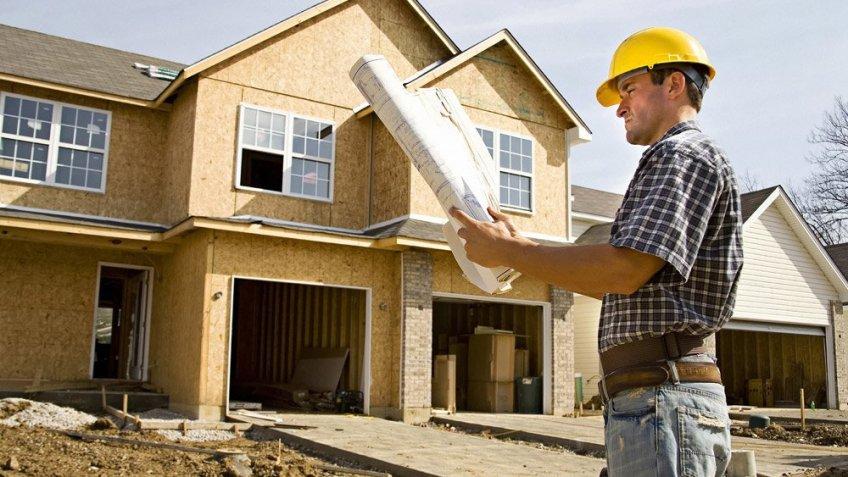 Преимущества строительства домов под ключ | Архитектура и строительство