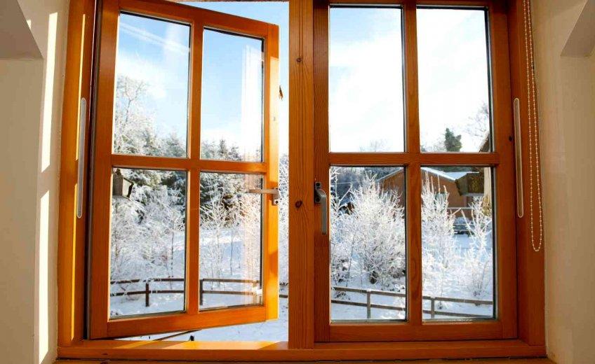 Преимущества деревянных окон | Архитектура и строительство