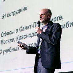 Алексей Кукин, генеральный директор ПСС ГРАЙТЕК
