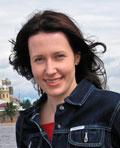 Аватар пользователя Мария Репкина